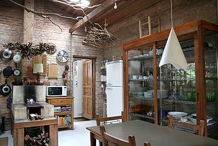 Casa de campo confira dicas decora o para o interior de - Interior de casas de campo ...