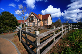 Shakespeare Country Park | by ♥ Spice (^_^) Crezalyn Nerona Uratsuji 浦辻