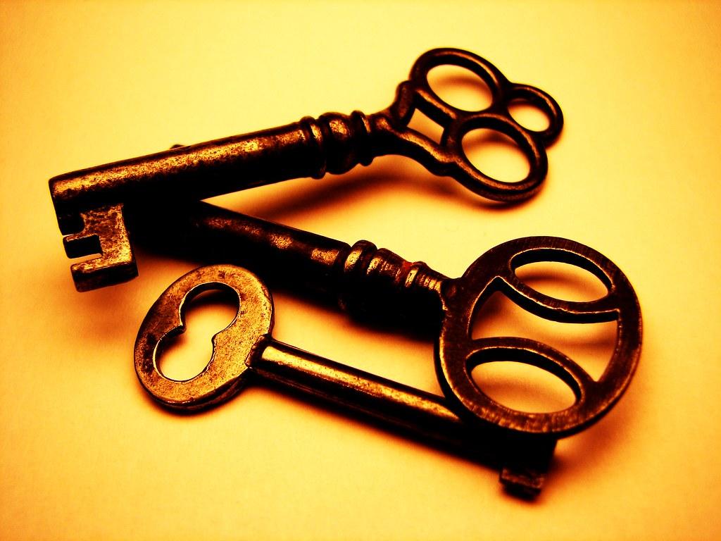 old keys i always thought skeleton keys were cool 1 23