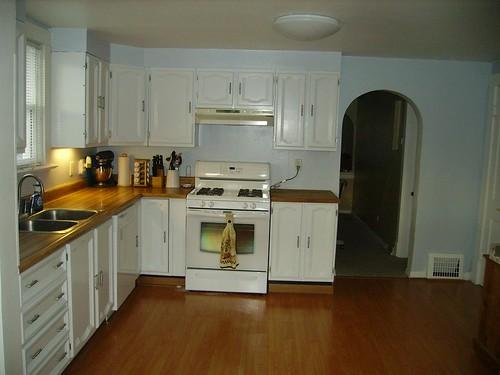 Minor Kitchen Remodel Ideas