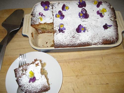Bbc Simple Cake Recipes