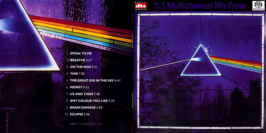 Sacd Pink Floyd dff