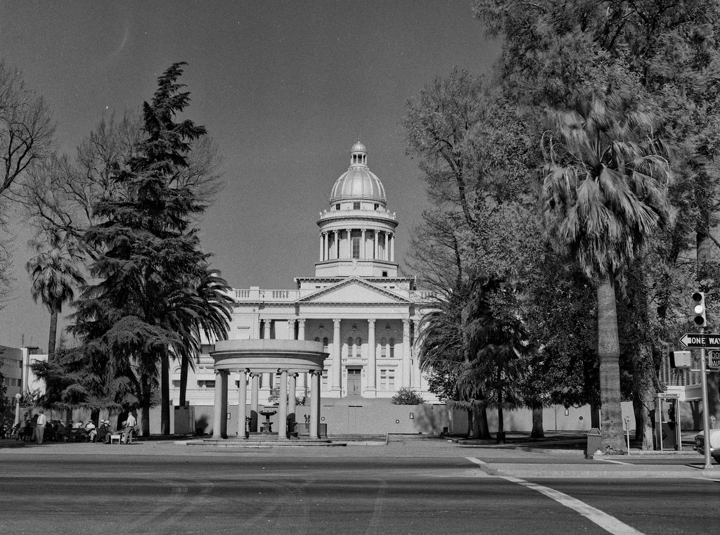 fresno county courthouse on march 15 19644 last days