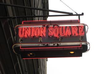 Union Square Cafe Menu New York Ny