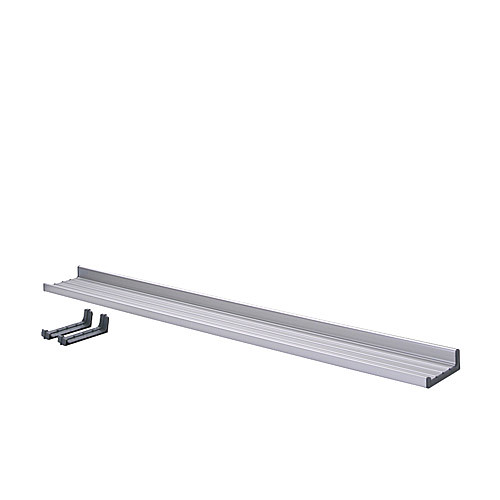 Ikea Klang shelf | $9.99 - Line the little wall right by ...