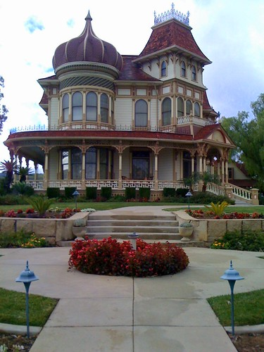 Victorian Homes For Sale In Redlands Ca