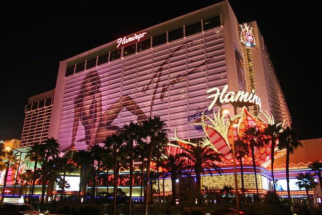 Flamingo Hotel Miami Beach Marketing Mail: Toni Braxton @ Flamingo Hotel