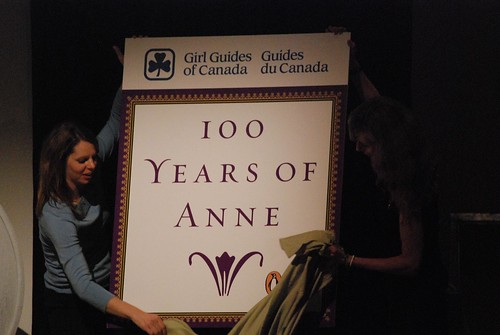 Anne of green gable book report