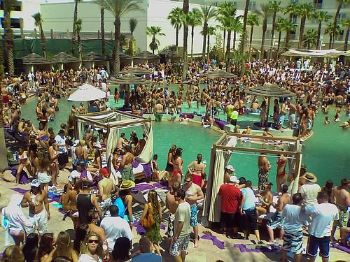 # Rehab Las Vegas Pool
