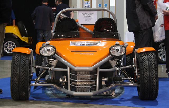 Mev Kit Car For Sale Uk