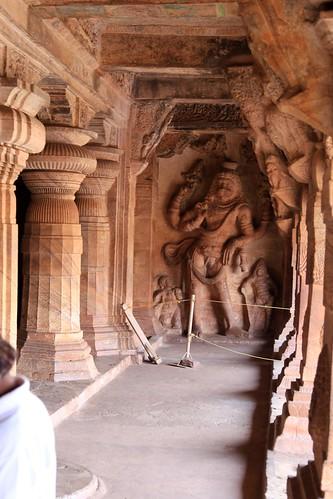 Cave 3. Narasimha (2)