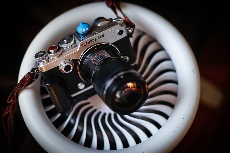 60mm f/2.8 Macro|Olympus PEN-F