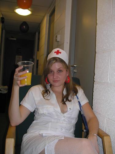 naughty nurse videos