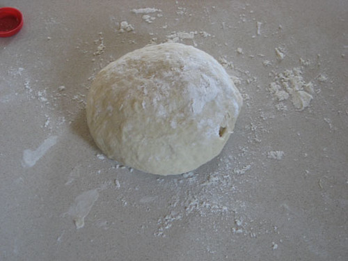 Breadmaking #7: Dough Ball | by trenttsd