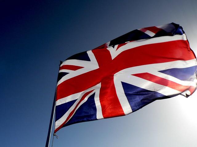 flag great britain vaughan leiberum flickr