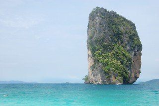 Poda Island | by James Khoo