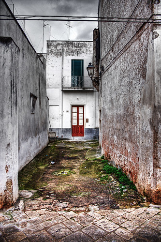 abandoned salento | by Paolo Margari