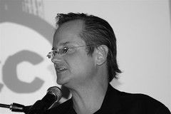 Lawrence Lessig | by fumi