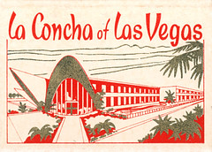 La Concha Motel, Las Vegas | by jericl cat