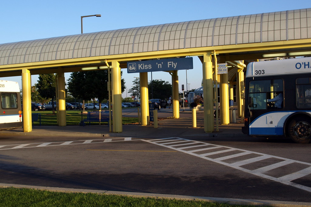 Park and Fly Out of O'Hare International Airport By Manda Bucklin on October 30, in Airport Parking, Travel Tips When looking to park and fly out of O'Hare, there are a few variables that you are probably considering: price, ease of finding a space, and service.