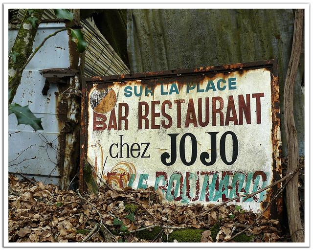 Restaurant Chez Jojo St Saturnin Sur Loire