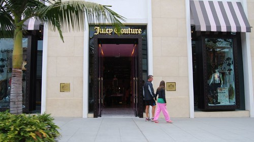 juicy couture | by I Should Be Folding Laundry