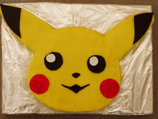 Pikachu Cake Pan Michaels