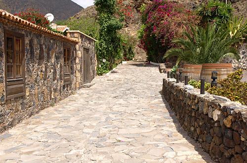 Camino Real, San MIguel de Abona, Tenerife