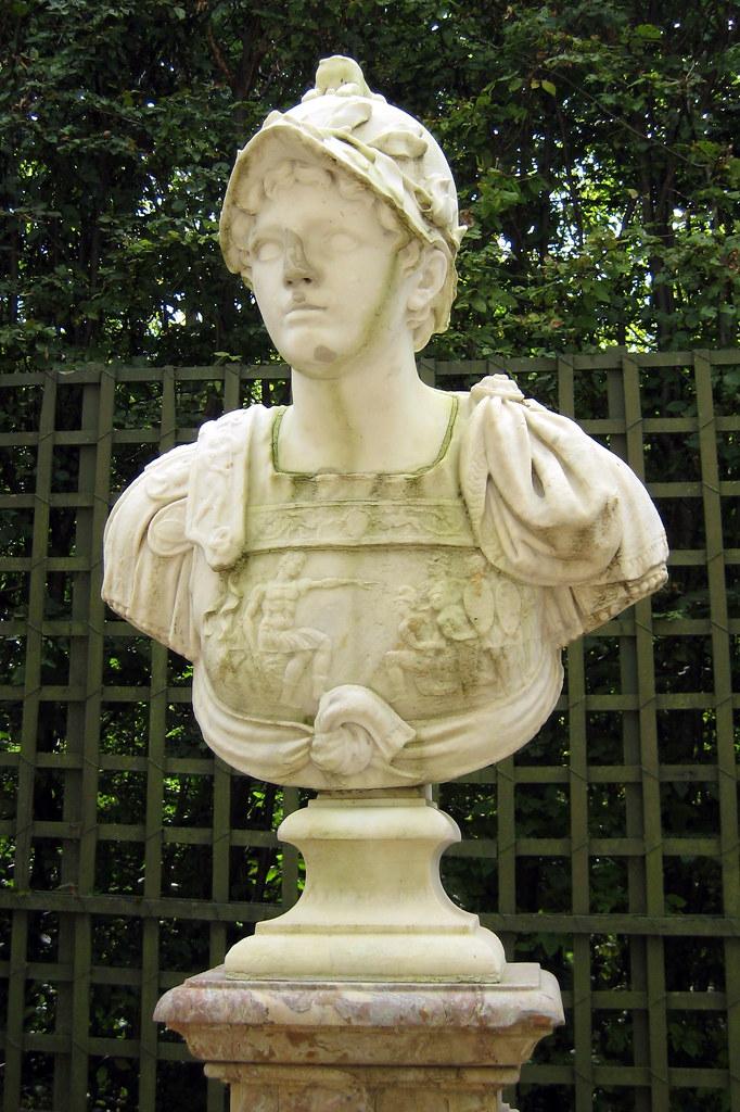 Versailles jardins du ch teau de versailles salles des - Jardin de versailles histoire des arts ...