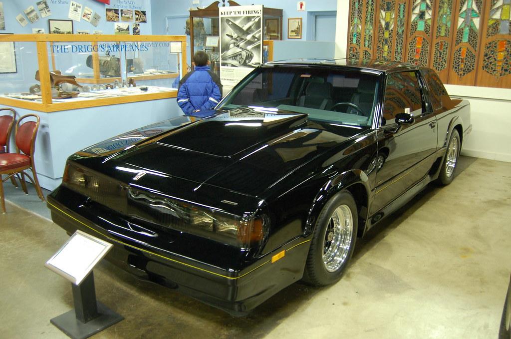 1985 oldsmobile cutlass salon darth vader coupe r e olds m for 1985 oldsmobile cutlass salon