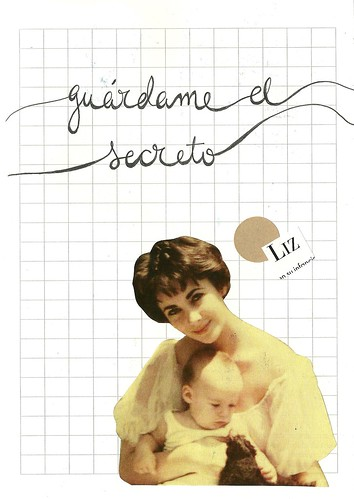 Guardame el secreto, Liz | by willy ollero*