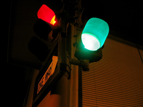 Stoplight | by taberandrew