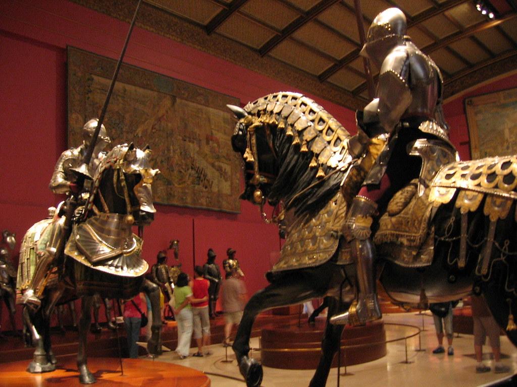 Armeria Reale Real Armería | by Knesje
