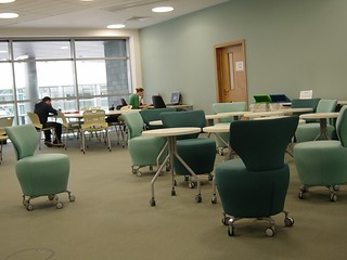 How To Get Study Room Rights At Newcastle University