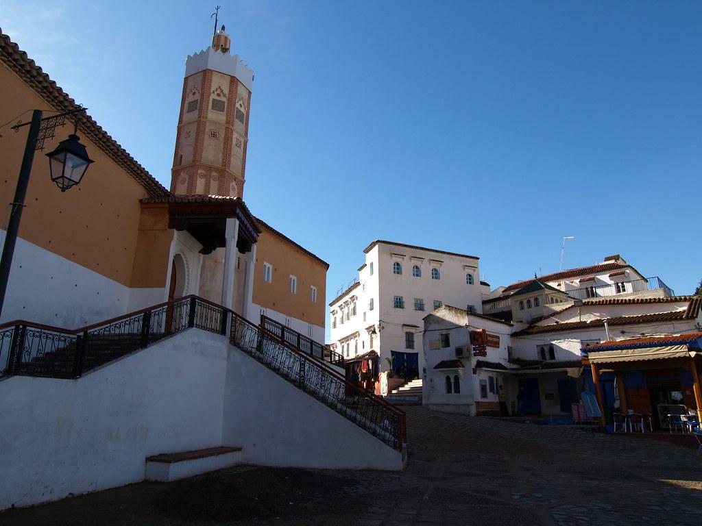Marruecos-Chefchaouen
