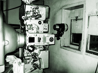 movie projector | by kuuan