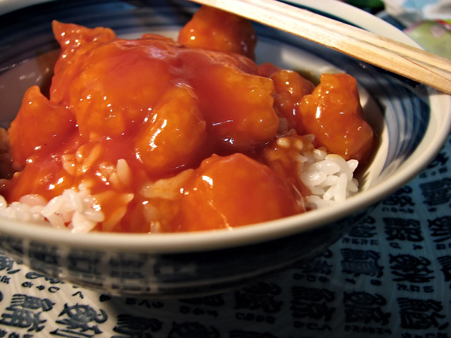 Ebi Chili | Frozen chili shrimp, ready in 3 minutes in the m ...