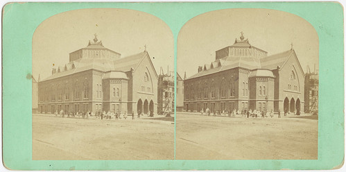 Church of the Disciples | by Boston Public Library