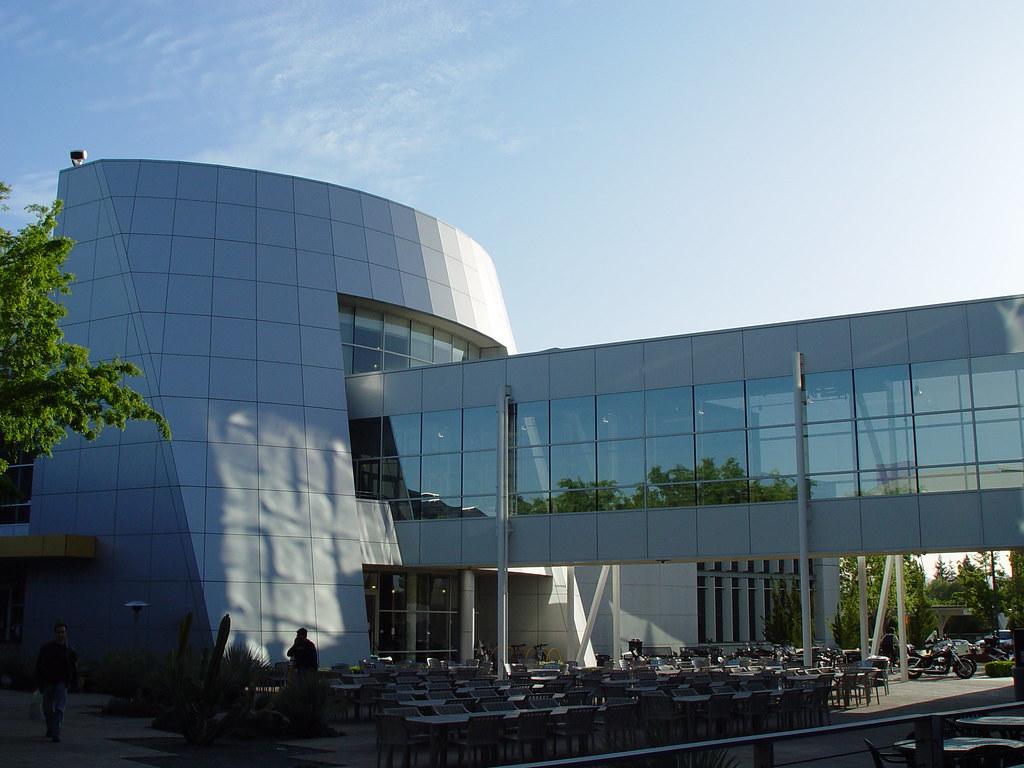 Googleplex | Googleplex (Google) 1600 Amphitheatre Parkway M… | Flickr