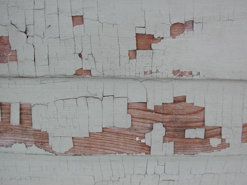 flaking paint bart everson flickr. Black Bedroom Furniture Sets. Home Design Ideas