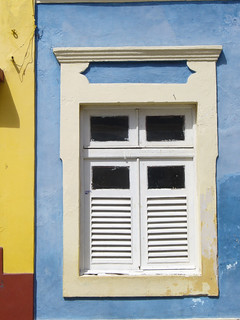 Window, Olinda | by The Hungry Cyclist