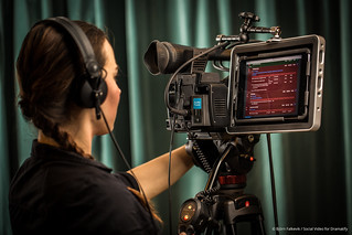 Dramatify's unique multi-camera live & studio scripts for TV  production. | by Dramatify