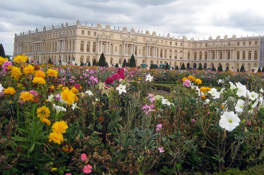 versailles jardins du chteau de versailles by wallyg - Jardin Chateau De Versailles