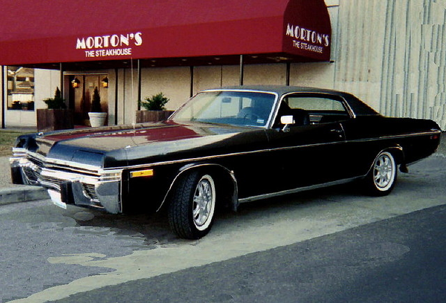 1973 dodge monaco 5a1 in my opinion the dodge monaco 2drh flickr. Black Bedroom Furniture Sets. Home Design Ideas