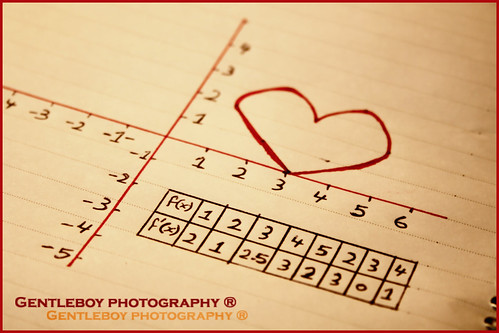 -o[ Math is like love ,a simple idea but it can get complicated. ]o- | by BooDii eljasmi