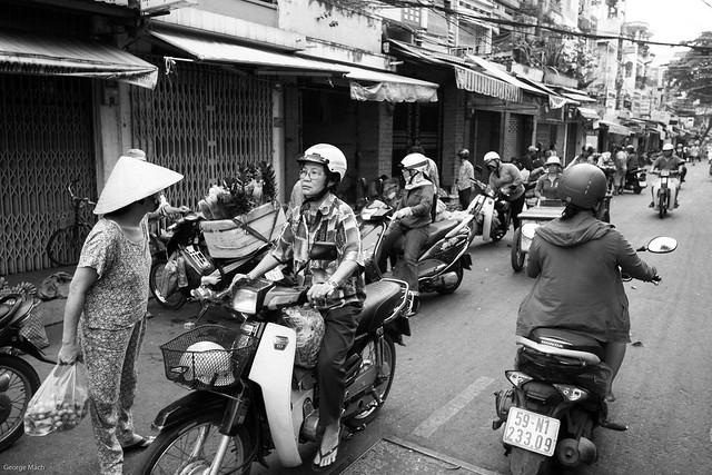 Saigon Street Life-10
