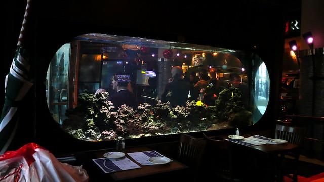 Legal Seafood Restaurant Atlanta Georgia