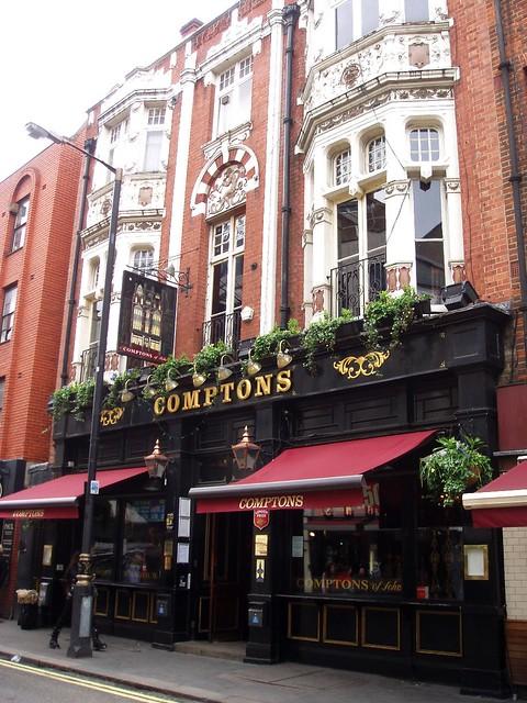 Soho Hotel London Afternoon Tea