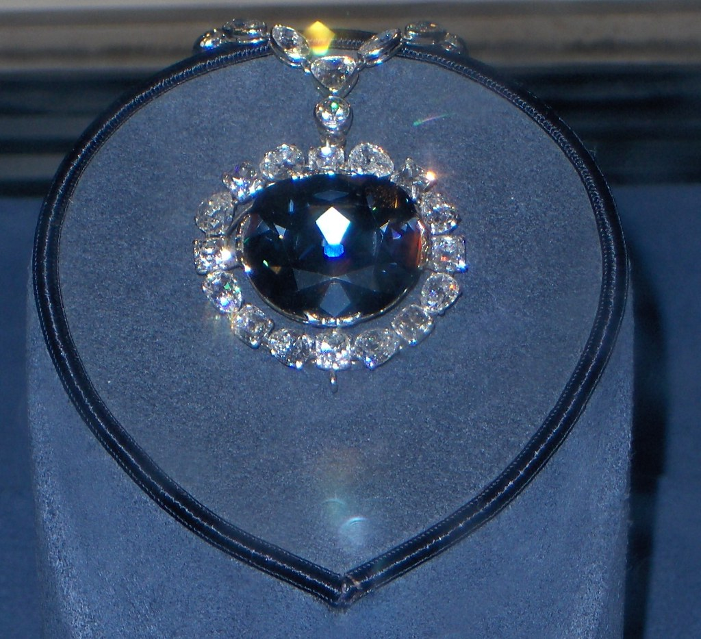 How Many Carats Is The Hope Diamond