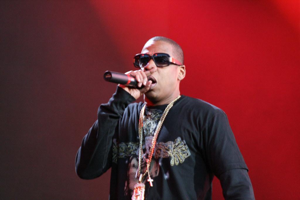Jay Z Atlanta